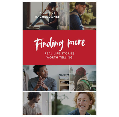 Finding More (ebook)