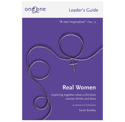 One2One: Real Women - Leader's Guide