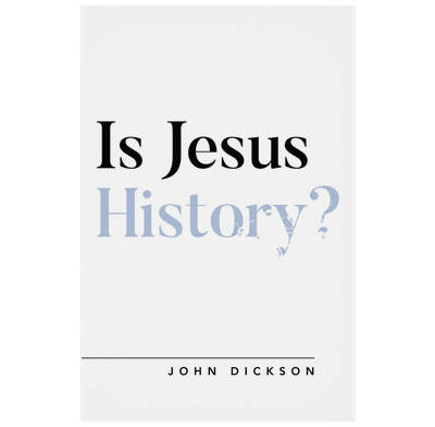 Is Jesus History? (ebook)