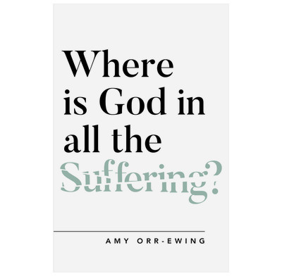 Where Is God in All the Suffering? (ebook)