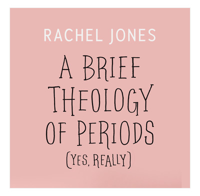 A Brief Theology of Periods (yes, really) (Audiobook)