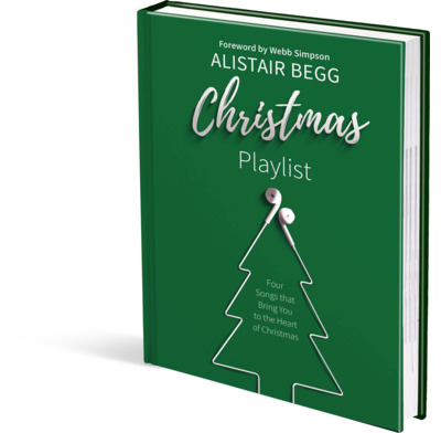 Christmas playlist alistair begg the good book company christmas playlist fandeluxe Images