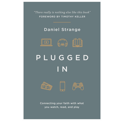 Plugged In (ebook)