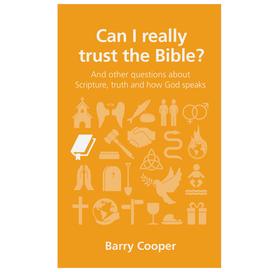 Can I really trust the Bible? (ebook)