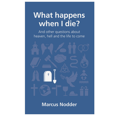 What happens when I die? (audiobook)