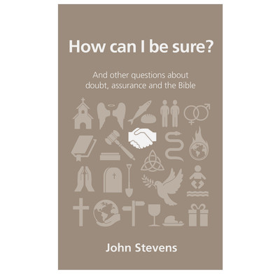 How can I be sure? (audiobook)