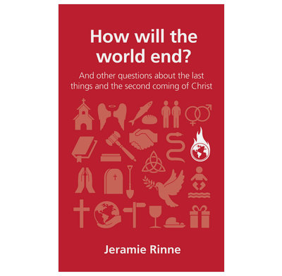 How will the world end? (audiobook)