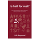 Is hell for real? (ebook)