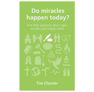 Do Miracles Happen Today? (ebook)