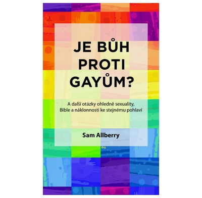 Is God anti-gay? (Czech)