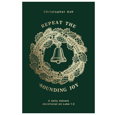 Repeat the Sounding Joy (ebook)