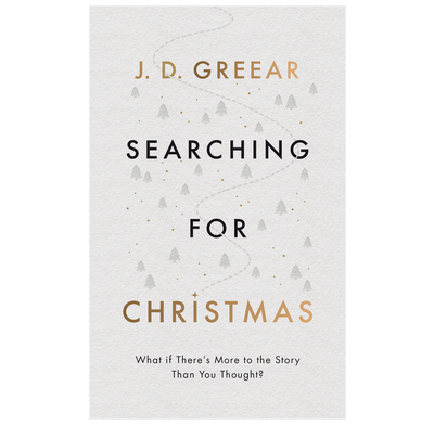 Searching for Christmas (audiobook)