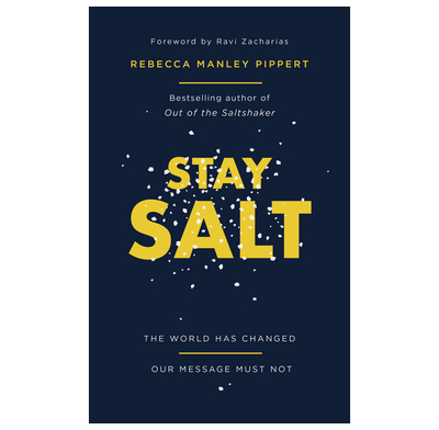 Stay Salt (ebook)