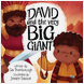 David and the Very Big Giant