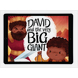 Download the full-size illustrations - David and the Very Big Giant