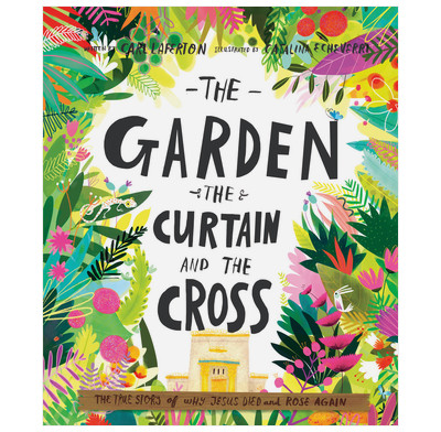 The Garden, the Curtain and the Cross (ebook)