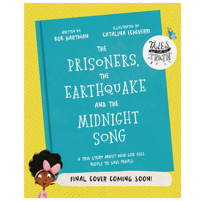 The Prisoners, the Earthquake and the Midnight Song