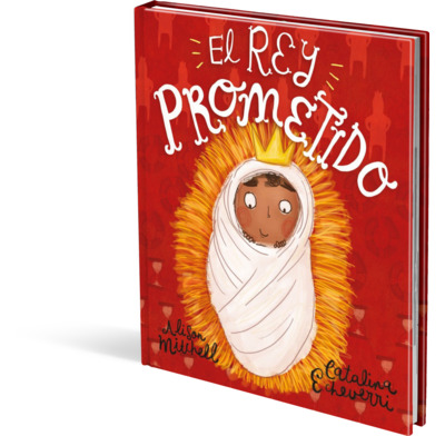 The Christmas Promise (Spanish)