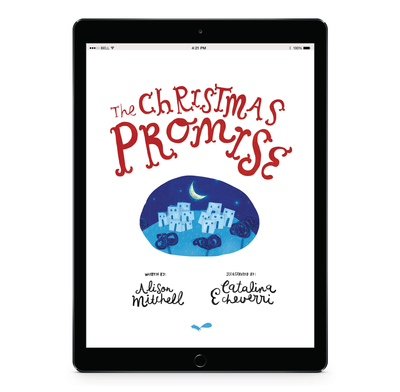 Download the full size images - The Christmas Promise