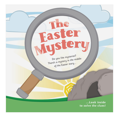 The Easter Mystery - pack of 25