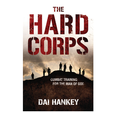 The Hard Corps (ebook)