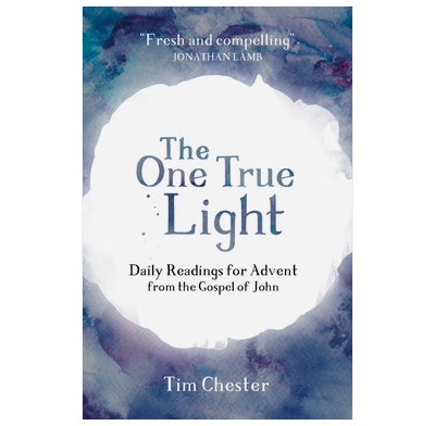 The One True Light (ebook)