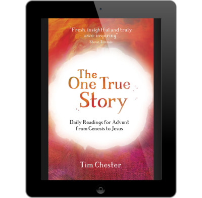 The one true story ebook tim chester the good book company the one true story ebook fandeluxe Epub