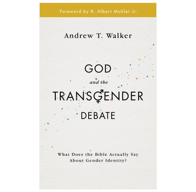 God and the Transgender Debate (ebook)