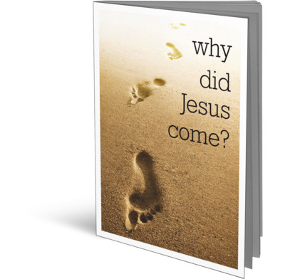 Why did Jesus come? (Access for All)