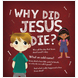 Why Did Jesus Die - Packs of 25