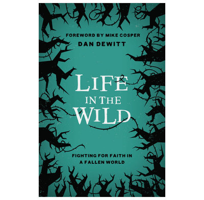 Life in the Wild (ebook)