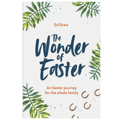 The Wonder of Easter (ebook)