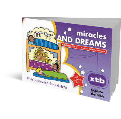XTB 2: Miracles & Dreams