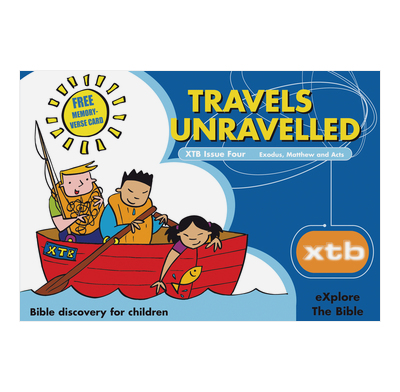 XTB 4: Travels Unraveled
