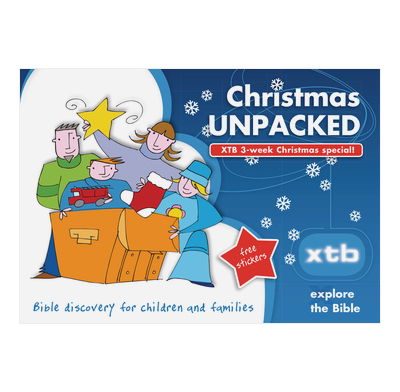 XTB: Christmas Unpacked