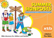 XTB: Summer Signposts
